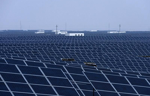 Overview of the application of photovoltaic power generation in Germany