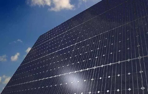 Germany's solar photovoltaic power generation strategy and results